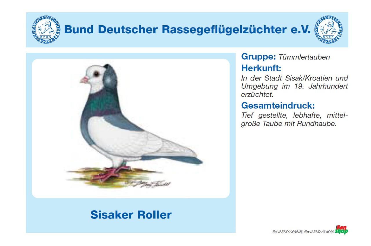 Sisaker Roller
